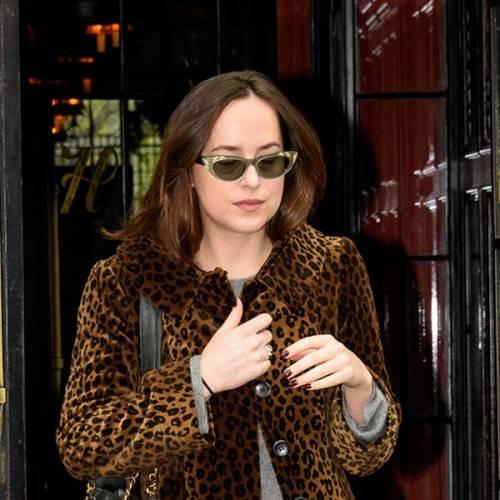 Dakota Johnson's Sleek Style Calls On 4 Wardrobe Staples — Here's Where To Buy Them